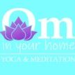 OM in Your Home